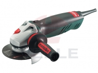 Metabo WE 9-125 Quick Avuç Taşlama